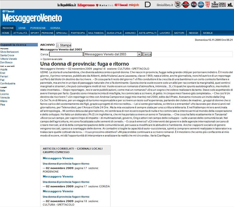 Laura-Lauzzana_Messagegro-Veneto