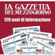 La Gazzetta del Mezogiorno<br />Alice non sa di quei confusi e inesplorati anni Novanta<br />di Maria Grazia Rongo